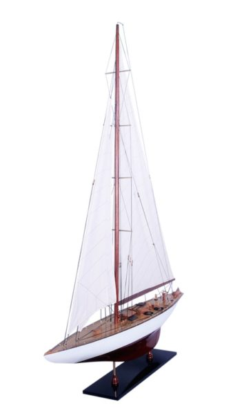 Ranger model ship (100cm) - The Nautical store! Design and Decor Ideas